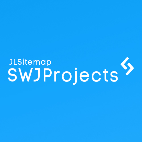 JLSitemap - SWJProjects